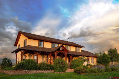 130 Echo Creek, Pagosa Springs, CO 81147 - #: 755854