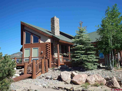 550 Expedition Dr, South Fork, CO 81154 - #: 756076
