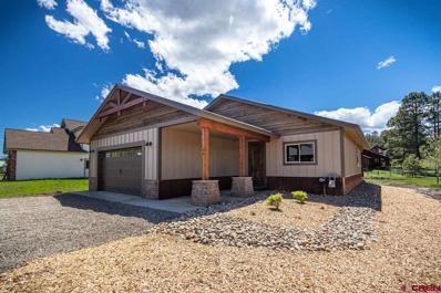 98 Arrowhead, Pagosa Springs, CO 81147 - #: 756122