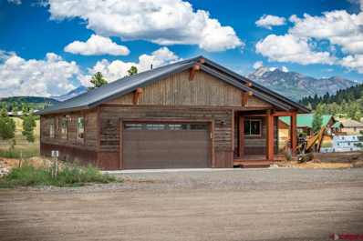 77 Morro, Pagosa Springs, CO 81147 - #: 756124