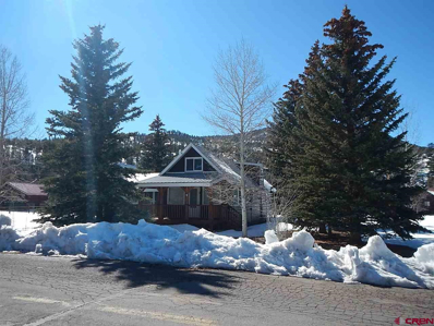 21 Spruce, South Fork, CO 81154 - #: 756144