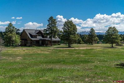 141 Northview, Pagosa Springs, CO 81147 - #: 756301