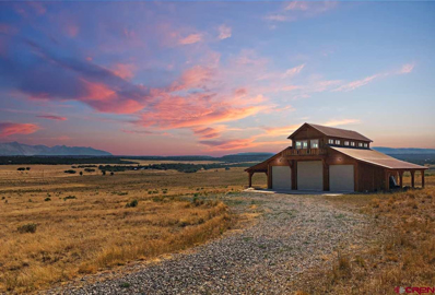 261 County Road 1B, Montrose, CO 81403 - #: 756317