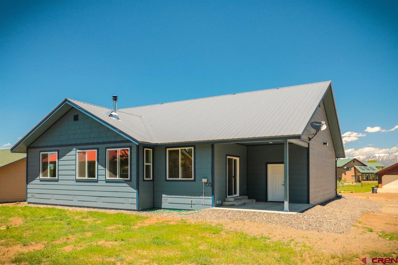 63 Driftwood, Pagosa Springs, CO 81147 - #: 758406