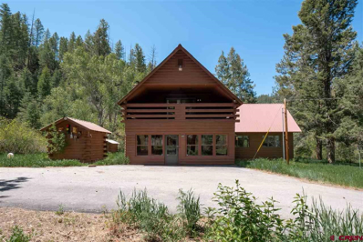 120 & 137 Gully, Pagosa Springs, CO 81147 - #: 758971