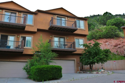 457 Animas View UNIT 24, Durango, CO 81301 - #: 759430