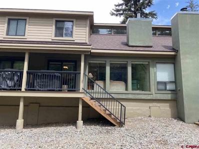 460 Sheol UNIT 11, Durango, CO 81301 - #: 759580
