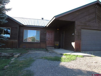 121 Steamboat, Pagosa Springs, CO 81147 - #: 761296