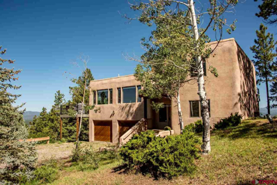 128 N Feather, Pagosa Springs, CO 81147 - #: 761661