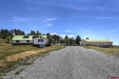 40644 E Highway 160, Bayfield, CO 81122 - #: 761849