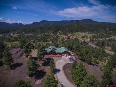 57 Bross, Pagosa Springs, CO 81147 - #: 762295