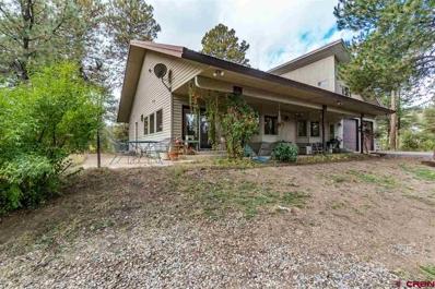 1490 Us Hwy 160, Pagosa Springs, CO 81147 - #: 762898