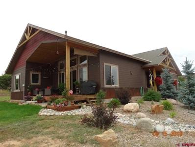 268 Vista San Juan, Pagosa Springs, CO 81147 - #: 762996