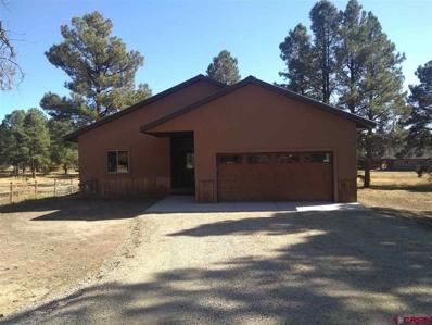 54 Teakwood, Pagosa Springs, CO 81147 - #: 763191
