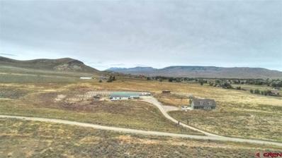 115 West Elk, Gunnison, CO 81230 - #: 763338