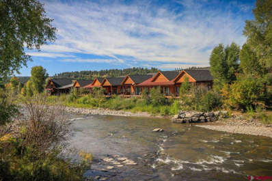 4 Cobblestone UNIT 4, Pagosa Springs, CO 81147 - #: 763430