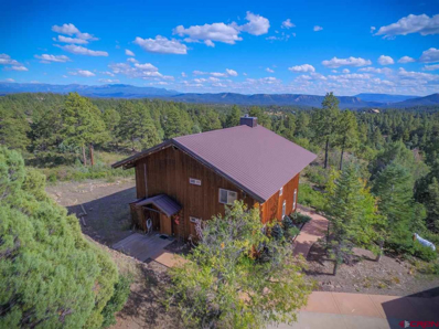 121 S Feather, Pagosa Springs, CO 81147 - #: 763616