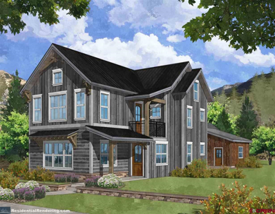 512 Butte, Crested Butte, CO 81224 - #: 764070