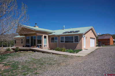 38975 County Road 500, Pagosa Springs, CO 81147 - #: 764907