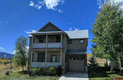 312 Horseshoe, Mt. Crested Butte, CO 81225 - #: 764981