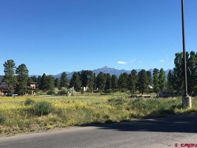 63 N Pagosa, Pagosa Springs, CO 81147 - #: 765292