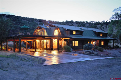 37055 Highway 550, Montrose, CO 81403 - #: 773433