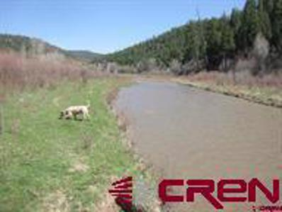 2700 County Road 551 & X Cr 551 Easement, Pagosa Springs, CO 81147 - #: 774350