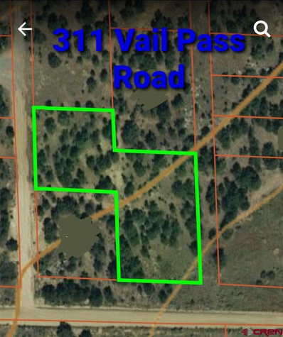 311 Vail Pass Road, South Fork, CO 81154 - #: 775314