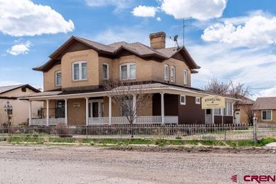 317 River Street, Antonito, CO 81120 - #: 776010