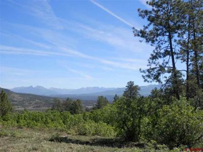 1550 Archuleta Mesa, Pagosa Springs, CO 81147 - #: 778229