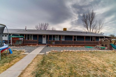 173 W 5TH Street, De Beque, CO 81630 - #: 20180033