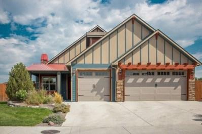 670 High Sierra Lane, Grand Junction, CO 81505 - #: 20181833