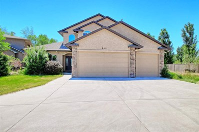 853 Mission Court, Fruita, CO 81521 - #: 20182910