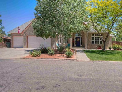 2662 Sacoma Court, Grand Junction, CO 81506 - #: 20182927