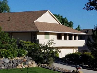 3760 Horizon Glen Court, Grand Junction, CO 81506 - #: 20182975