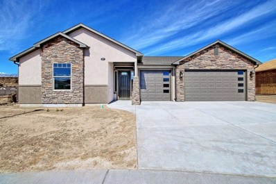 627 Ravine Court, Grand Junction, CO 81504 - #: 20183090