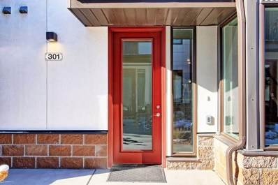 859 Struthers Avenue UNIT 301, Grand Junction, CO 81501 - #: 20183250