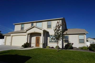 171 Sun Hawk Drive, Grand Junction, CO 81503 - #: 20183478
