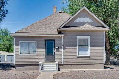760 South Avenue, Grand Junction, CO 81501 - #: 20183610