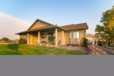 2149 M Road, Grand Junction, CO 81505 - #: 20183633