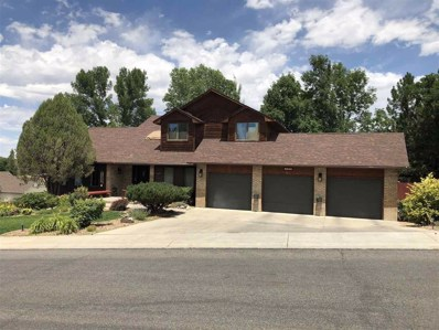 2682 G 1\/2 Road, Grand Junction, CO 81506 - #: 20183777
