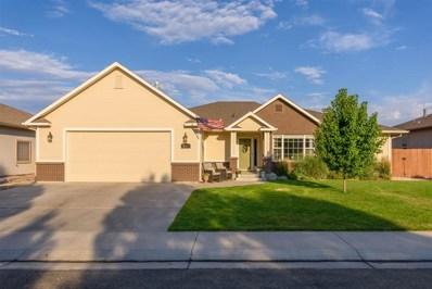 855 Grand Vista Way, Grand Junction, CO 81506 - #: 20183896