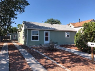459 W Ouray Avenue, Grand Junction, CO 81501 - #: 20183920