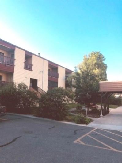 125 Franklin Avenue UNIT 107, Grand Junction, CO 81501 - #: 20183937