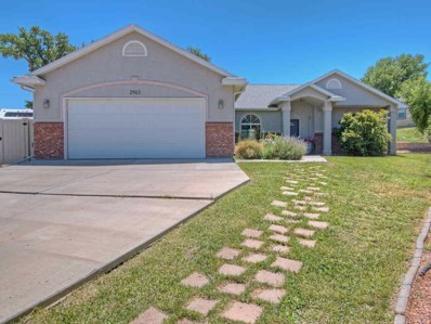 2963 Circling Hawk Court, Grand Junction, CO 81503 - #: 20183954