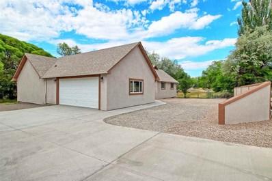 2669 G Road, Grand Junction, CO 81506 - #: 20183960