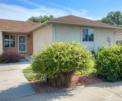 2752 Indian Wash Circle UNIT 13, Grand Junction, CO 81504 - #: 20184148