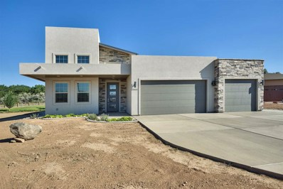 2602 Liberty Lane, Grand Junction, CO 81506 - #: 20184205