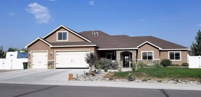 408 Wilkins Drive, Grand Junction, CO 81504 - #: 20184355