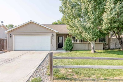 3125 Perkins Drive, Grand Junction, CO 81504 - #: 20184623